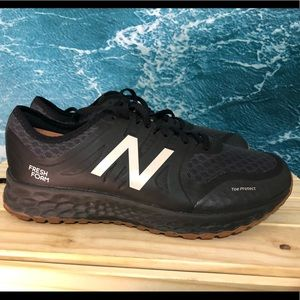 New Balance Men's Kaymin Trail running shoes